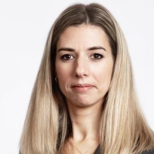 Karine Dubois